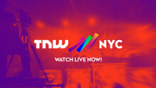 TNW NYC: Watch live now, wherever you are! Featured Image