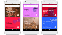 Google Play Music will officially abdicate to YouTube Music by December