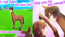 Always dreamt of dating a horse prince? There's an app for that Featured Image