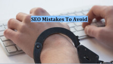 12 Reasons Why Your SEO Efforts Might Be Failing Featured Image