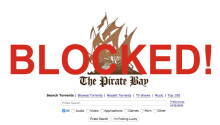 The Pirate Bay blocked in the Netherlands again (but you can still access it) Featured Image