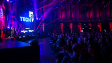 Here are the first 100 investors coming to TNW Conference Featured Image