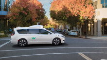 Google's self-driving biz Waymo eyes expansion with $2.25B cash injection