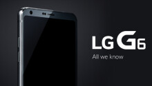 LG G6: Key features and specifications Featured Image