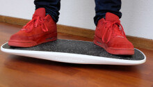 Review: A standup desk accessory that keeps you moving Featured Image