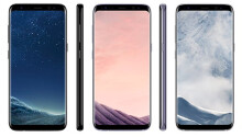 Samsung Galaxy S8 will come in three colors and cost more than iPhone 7