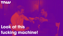 Video: We got a demo of Fleshlight's new dick-sucking robot