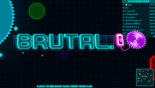 Brutal.io, the Great New IO Game from the Creator of Wings.io Featured Image