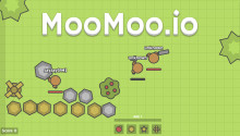 Moomoo.io: Another Great IO Game from Sidney de Vries Featured Image