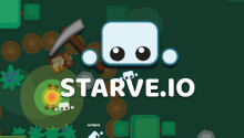 Starve.io is the Newest Survival IO Game Featured Image