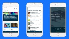 Growth Story: How learning app Blinkist became one of Europe's fastest growing startups Featured Image