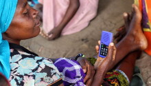 Tanzanian project uses a solar-powered MP3 player to educate women who can't read Featured Image