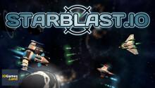 Starblast.io is Pure Space Arcade Nostaglia Featured Image