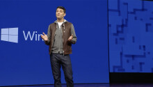 What you missed at Microsoft Build 2017 (Day Two)