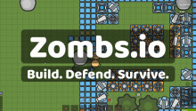 Zombs.io a Great New Survival IO Game Featured Image