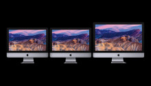 Apple updates iMacs to be brighter, faster, and more powerful