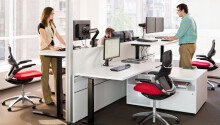 The Importance Of Stand-Up Desks In Start-Ups Featured Image
