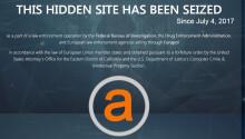 Moderator of notorious dark web marketplace sentenced to 11 years
