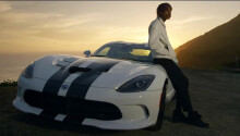 How much does Wiz Khalifa's 'See You Again' earn as the most-watched YouTube video ever?