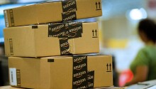 Your next Amazon Prime delivery might take up to a month