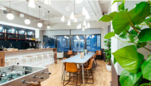10 coworking spaces in New York City that make regular offices feel like medieval torture Featured Image