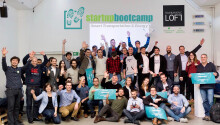 Startupbootcamp demo day on transport and energy Featured Image