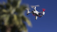 As sensor technology evolves, drones don't need eyes to see Featured Image