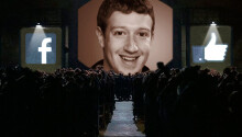 Facebook board votes yae on Zuck, nay on Conservatives