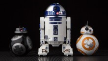 A critical review of Star Wars AI