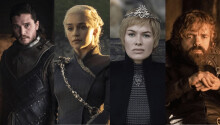 Data analysis of Game of Thrones determines who really is the main character Featured Image