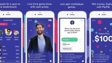 Vine's creators built a live trivia app that actually pays you