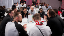 Our upcoming conference in NYC offers real round-table intimacy with industry leaders Featured Image
