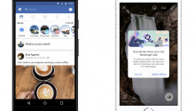 Facebook merges Messenger Day with its core Stories feature Featured Image