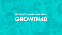 The Growth40 is a list of New York's biggest growth drivers in digital under 40 Featured Image