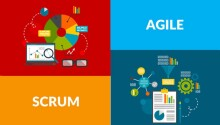 Learn how to earn a six-figure salary as an Agile and Scrum Project expert for under $30