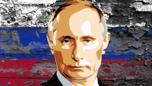Vladmir Putin is extricating Russia from the world-wide-web