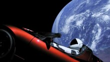 Falcon Heavy is a fully reusable middle-finger to the environment