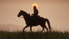 A Red Dead Redemption 2 PC port looks more likely by the day