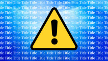 13 attention-grabbing title formulas and how to use them Featured Image