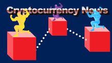 Cryptocurrency News Feb 26 – Crypto Is For Real Featured Image