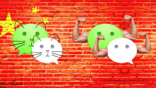 From copycat to Goliath: A deep dive into China's massive WeChat Featured Image