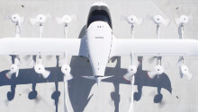 Larry Page's self-flying air taxis to take off in 3 years