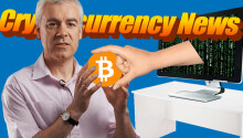 Cryptocurrency News March 21 – bug edition Featured Image