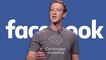 FTC sues now-bankrupt Cambridge Analytica over 'deceptive practices'