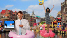 9 reasons why Amsterdam is the best place on Earth if you work in tech Featured Image