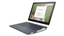 HP takes on the iPad Pro with its way cheaper Chromebook x2 convertible