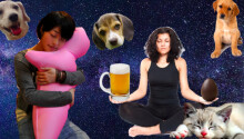 The best weird stress remedies to match your weird personality Featured Image