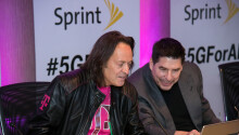 T-Mobile acquires Sprint for $26 billion to take on AT&T and Verizon