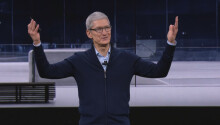 Apple 'refused' to discuss buying Tesla, says Elon Musk