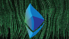 More than 60% of Ethereum nodes run in the cloud, mostly on Amazon Web Services